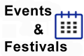 Perth North Events and Festivals Directory